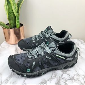 MERRELL | All Out Blaze Aero Sport Hiking Shoes